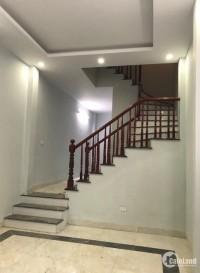 Bán nhà 3 tầng tại Quyết Tiến La Phù,Hoài Đức cách Lê Trọng Tấn 1,5km chỉ có 1