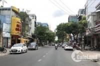 Bán nhà Quang Trung 83m2 mặt tiền 5,3m, ngõ ô tô tránh. Giá 30 tỷ
