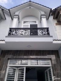 Bán căn nhà đường Đinh Đức Thiện, mới xây, sổ riêng công chứng ngay