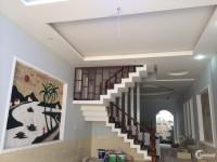 Bán gấp nhà 1trệt 1lầu Trần Văn Giàu, xã Phạm Văn Hai, Bình Chánh. 2tỷ2/căn
