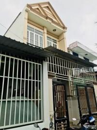 Cần tiền nên bán gấp căn nhà ở Trần Văn Mười-Hóc Môn, Sổ Hồng, giá ra đi 1 tỷ 4