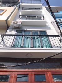 Bán nhà 30m2 tại phố Tư Đình, gần cầu Chương Dương.