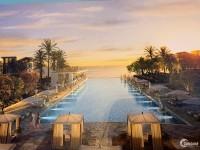 Bán căn hộ nghỉ dưỡng cao cấp mặt tiền biển ở Đà Nẵng