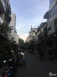 Bán nhà đường Đề Thám, quận 1, phường Phạm Ngũ lão 52m2 giá 10 tỷ.