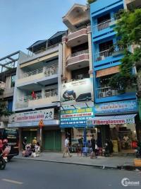 Cực hiếm nhà bán Nguyễn Thái Bình, Quận 1, khu Phố đi bộ dt 68m2, 29 tỷ 3.