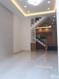 Bán nhà Nguyễn Văn Nguyễn,hxh,3 tầng, 35m2, giá tốt nhất quận 1