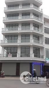 Bán Tòa nhà 8 tầng đường Trường Sa quận 3- Căn duy nhất  giá chỉ 40 tỷ