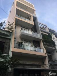 Nhà bán Nguyễn Thông, 3,9x12, 4 Tầng, 5,4 tỷ, Quận 3.