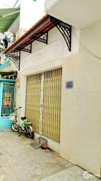 Bán nhà 1 lầu hẻm 257 Nguyễn Thị Thập quận 7.