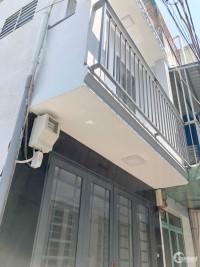 Bán nhà mới 1 lầu hẻm 39 Lưu Trọng Lư phường Tân Thuận Đông Quận 7
