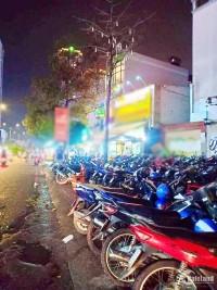 Bán nhà mặt tiền 566m2 Nguyễn Thị Thập quận 7.