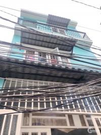 Bán nhà 2 lầu hẻm 118 Bùi Văn Ba phường Tân Thuận Đông Quận 7