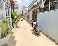 Bán gấp nhà 1 lầu hẻm 160 Nguyễn Văn Quỳ, P. PT, Q7.