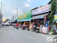 Nhà 1 lầu, ST mặt tiền Bùi Văn Ba, P. TTĐ, Quận 7