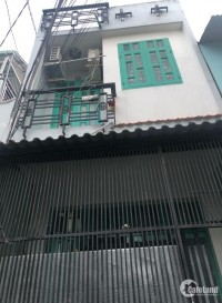 Bán Nhà HXH. Nguyễn Thị Tần P2 Q8. 2,2,tỷ bớt lộc.