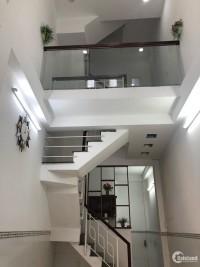 Nhà Bán HXH. Phạm Hùng p4 Q8. 4,1 tỷ.