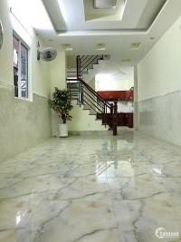 Bán nhà 1 lầu mới căn góc 2 mặt tiền hẻm Nguyễn Duy quận 8.