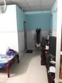 Bán nhà hẻm xe tải Ao Đôi- Đình Phong Phú 120m- Ngang 6 dài 18 - Giá 31,5 tr/m2
