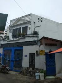 Chính chủ cần bán nhà đầu hẻm Nguyễn Văn Nghi,Gò Vấp