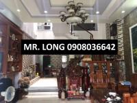 Nhà cực hiếm, Nguyễn Văn Trỗi, HXH 5m, 55m2, ngang 6m, 13.9 tỷ, LH: Mr.Long