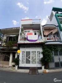 Bán nhà hẻm 6m  Thoại Ngọc Hầu   Q.Tân Phú  DT  4x15m  1 lầu   Gía 4.8 tỷ  TL