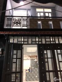 Cần bán căn nhà tại đường Nguyễn Văn Yến, phường Tân Thới Hòa, quận Tân phú.