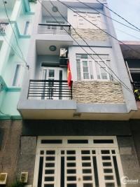 Nhà Chính Chủ HXH 1/ P. Tân Sơn Nhì,DT 4x12m, 2 lầu mới, Giá 4.5 tỷ Thương Lượng