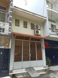 Bán nhà cấp 4 gác đúc hxh Tân Sơn Nhì (dt 4.05x14.5m, giá 6.3 tỷ)