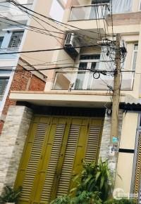 Bán Nhà Chính Chủ HXH 1/ Nguyễn Súy, DT 4x14m , 1 trệt 1 lầu, Giá 5.25 tỷ thương