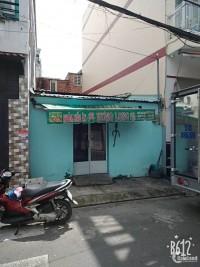MTNB Đường 8M Lê Thúc Hoạch, Q. Tân Phú, DT 4.5x14m, Cấp 4, Giá 5.2 tỷ