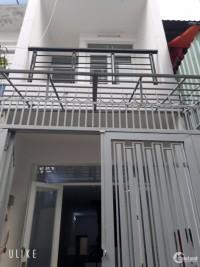 bán nhà sau AEOn Tân Phú DT 3x15m 1 lầu hẻm 6m giá 2,8 tỷ