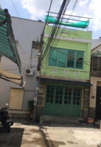 Bán Nhà Chính Chủ HXH P. Tân Sơn Nhì, DT 4x16m, 1 trệt 1 lầu ST, Giá 4.95 tỷ TL