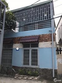 Bán nhà 1 trệt 1 lầu giá 3.29 tỷ, hẻm xe hơi Đường số 2, P. Linh Tây