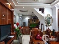 Nhà Phố Nguyễn Trãi Cần Bán, Nhà Đẹp 36m2x3 Tầng,MT 4m.