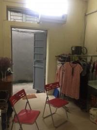Gia đình tôi chuyển đi xa nên muốn bán căn nhà C4 đẹp ở TDP VĂN TRÌ, MINH KHAI