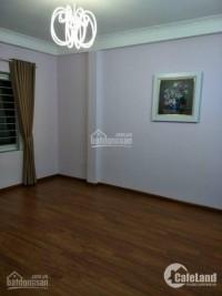 Bán nhà Văn Trì, Minh Khai, quận Bắc Từ Liêm, 46.5m2, 4 tầng, đầy đủ nội thất