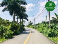Bán Khu Đất Biệt Thự Vườn Bưởi Ven Sông Dt: 5000m2 - TÂN BÌNH