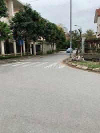Cho thuê biệt thự 150m2 làng Việt Kiều Châu Âu, Mộ Lao, Hà Đông.