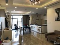 Cho thuê căn hộ Artex Building 172 Ngọc Khánh, 3 phòng ngủ , đã đủ đồ. Căn trống