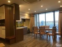 Cho thuê căn hộ cao cấp 165 Thái Hà - Sông Hồng Park, 3 phòng ngủ, giá 15tr/th.