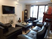 Cho thuê căn hộ cao cấp D'. LE PONT D'OR, 36 HOÀNG CẦU, 140M2, 3PN chỉ 19 triệu