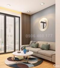 Cực hót với dòng căn hộ mini full nội thất – Giá rẻ ngay trung tâm thành phố.