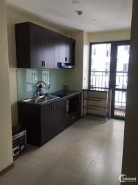 Cho thuê chung cư Ruby CT3 50m2, full đồ, 6.5tr/tháng.