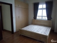 Cho thuê căn hộ 3 ngủ Sài Đồng Phúc Đồng Long Biên