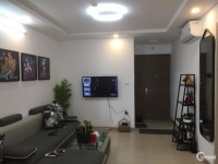 Cho thuê căn hộ Rubycity3 Phúc Lợi Long Biên 47m2, Full nội thất, 6tr/tháng