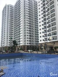 Cho thuê căn hộ Rubycity3 Phúc Lợi Long Biên 50m2, Nội thất cơ bản, 5tr/tháng