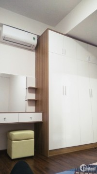 Cho thuê 2PN Centana Thủ Thiêm full nội thất mới 100% giá 13tr/th. LH 0944790505