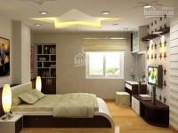 Cho thuê CHCC Giai Việt 78m2, 2PN, full nội thất, giá 11.5tr/th