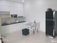 Cho thuê căn hộ trung tâm Quận 8 2 phòng ngủ, 2wc, 1 ban công, giá chỉ 7tr/tháng