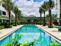Cho thuê căn 2pn chung cư Hausneo quận 9 view đẹp, cực mát, hồ bơi, BBQ, GYM 7tr